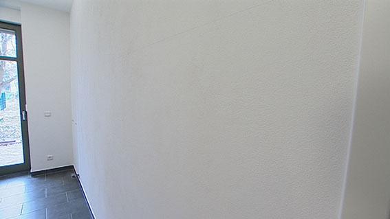 Wand Streichen Oben Rand Lassen : Leicht bilden sich hässliche Farbnasen Dies ist gerade dann der Fall