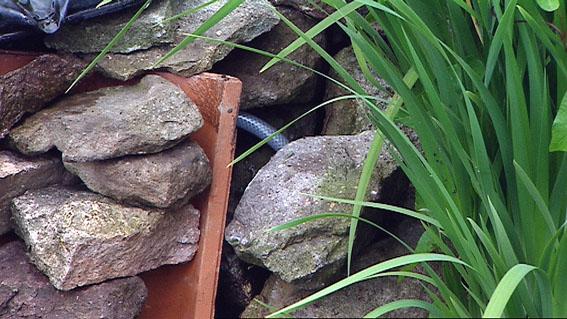 zur sendung vom 28. juni 2011- gartenteich neu gestalten : : die, Gartenarbeit ideen