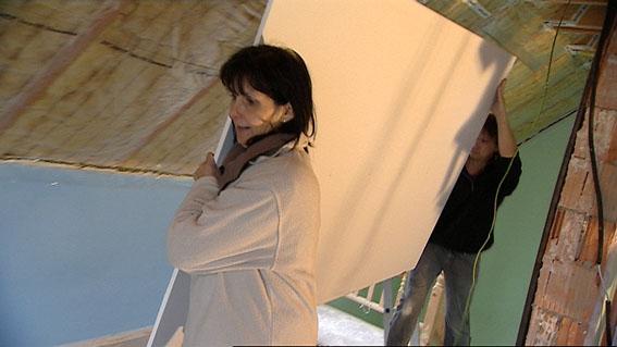 Innovativ Zur Sendung vom 18. Oktober 2011 – Dach-Innenausbau : : Die  DS77