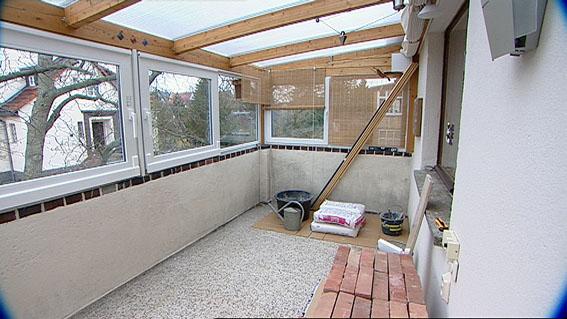 Wintergarten Gemauert zur sendung vom 23 januar 2012 der wintergarten die